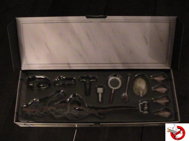 Collection privée de Ghostbusters Project 17512951