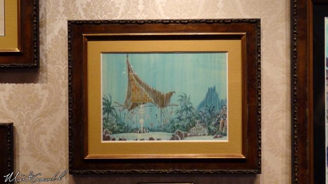 [Disneyland Park] The Disney Gallery - Exposition Tiki, Tiki, Tiki Realms, Celebrating 50 Years of Enchantment 17603985t5