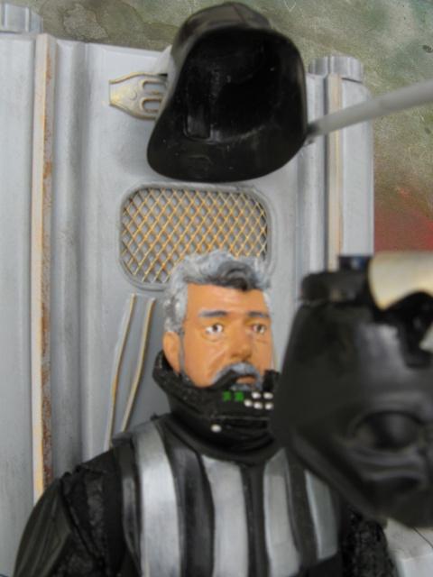 Anakin Skywalker version Hayden Christensen 176650IMG4444