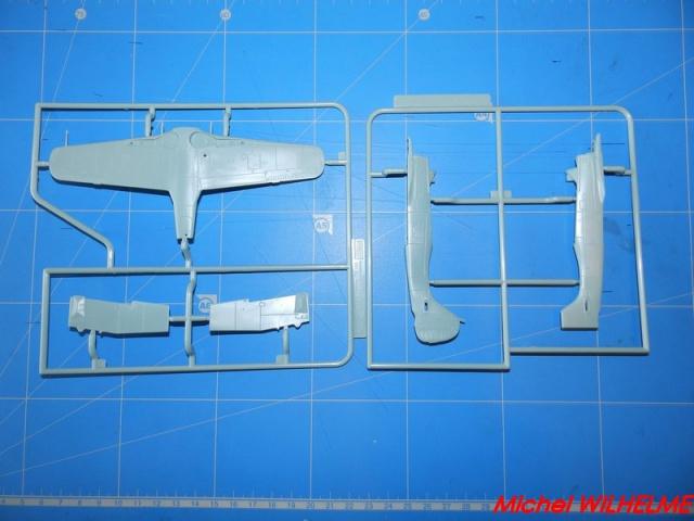 FOCKE WULF 190 D9  kit force of valor 1/72 17665601Copier