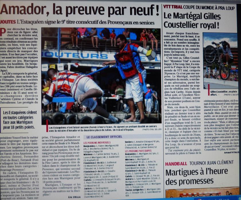 LA POPULATION MEDITERRANEENNE - Page 10 177009P1300694