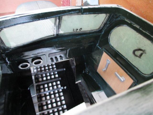Futur projet, Dodge Legacy power wagon - Page 3 177090IMG1495