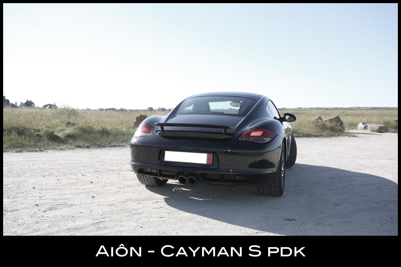 [Photos] Mon nouveau Cayman S 177276caymanaion1