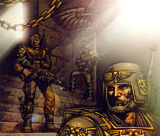 [W40K] Collection d'images : La Garde Impériale - Page 2 177735MalcadorsChosen