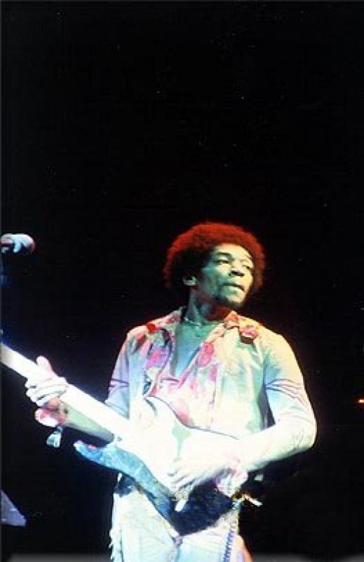 New York (Fillmore East) : 31 décembre 1969 [Premier concert]  178182hendrix1