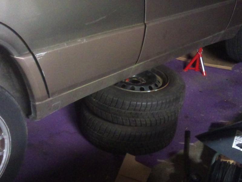 Mercedes 190 1.8 BVA, mon nouveau dailly - Page 5 178644DSC2324