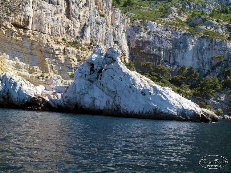 Cassis sur Mer et La Ciotat Bouches du Rhône 1787272918
