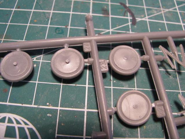 FW-56 Stösser 1/48 Historic Plastic Models ...terminé! 179908IMG0127