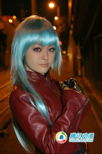 Cosplay SNK 180033cosplay022