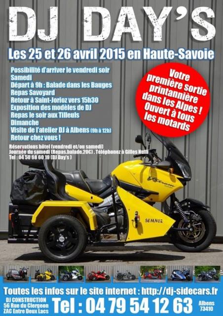 DJDAY'S Sortie side car et moto 25 et 26 avril 2015 180104djday10