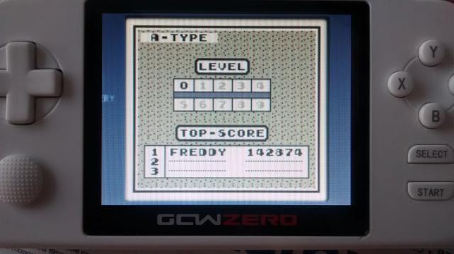 Aujourd'hui j'ai fait un score. 180640IMG20150414194613662