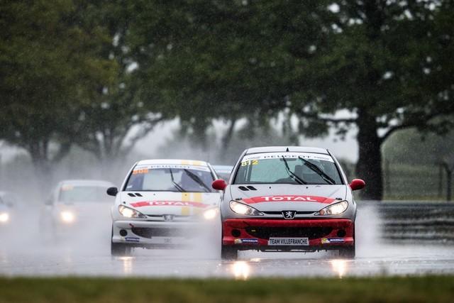 Les Peugeot 208 Sur Tous Les Fronts Le Week-End Prochain 180798042170063396