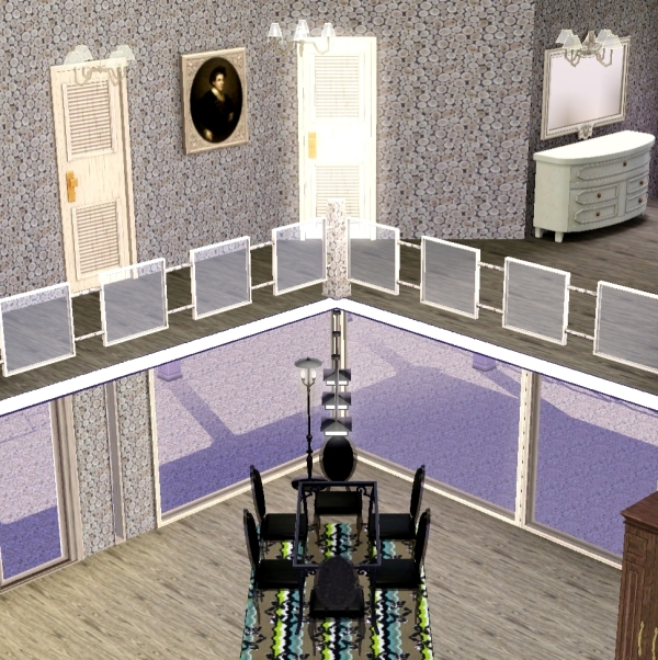 Petite galerie sans prétention par -♥- annejline -♥- 180839Vuedelagalerie