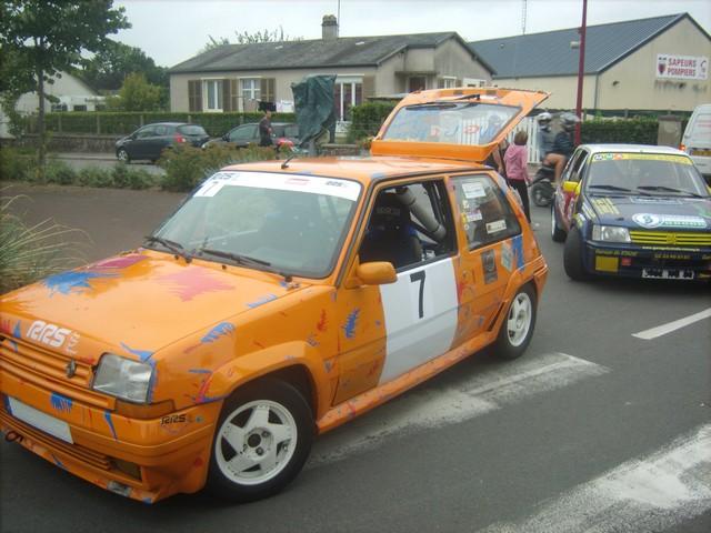 31è Rallye Tessy sur Vire Gouvets 2012 (vérifications techniques)  181038Sep01809