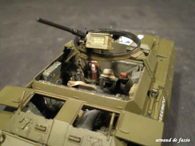 M-20 armoured car et jeep blindés dans les ardennes 1/35 181181IMGP1571