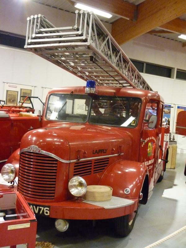 Musée des pompiers de MONTVILLE (76) 182110AGLICORNEROUEN2011044