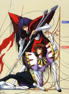 Quels sont les styles de dessin qui vous séduisent le plus parmi les séries animées japonaises ? - Page 2 182480TheFiveStarStoriesfull389794