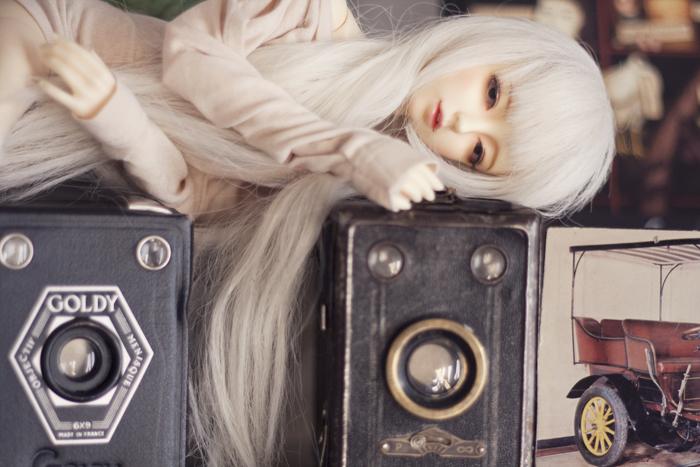[Mc Carty Family] Rose & Ivy [Dreaming Doll Airi] 182808IMG5741