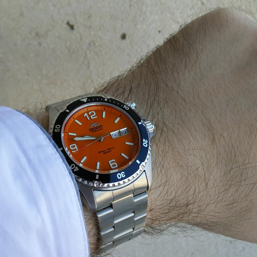 La montre du vendredi 20 mars 183044OrangeMako