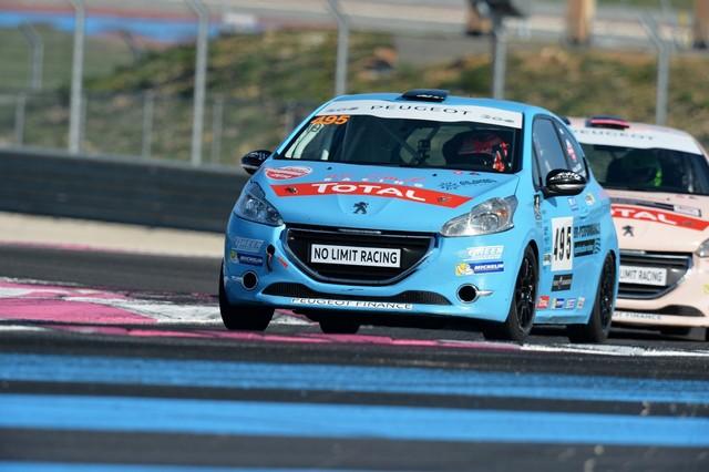 RPS / No Limit Racing, GPA Racing Et Le Team Villefranche S'ajoute Au Palmarès Des Rencontres Peugeot Sport 2015 ! 183101563632cdc010f