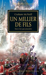 Programme des publications Black Library France pour 2015 183103FRathousandsons