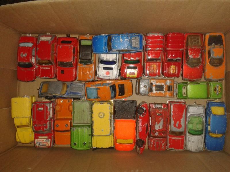 Mon bordel organisé = ma collection ^^ 18330720141116171558