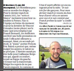 Football Club Féminin Monteux Vaucluse et Monteux foot seniors et jeunes  183544Copiede4