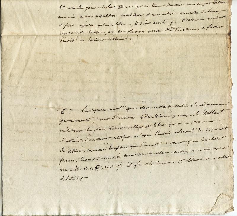 siège et bataille de Paris 1814 - 1815 183562SanstitreNumrisation07