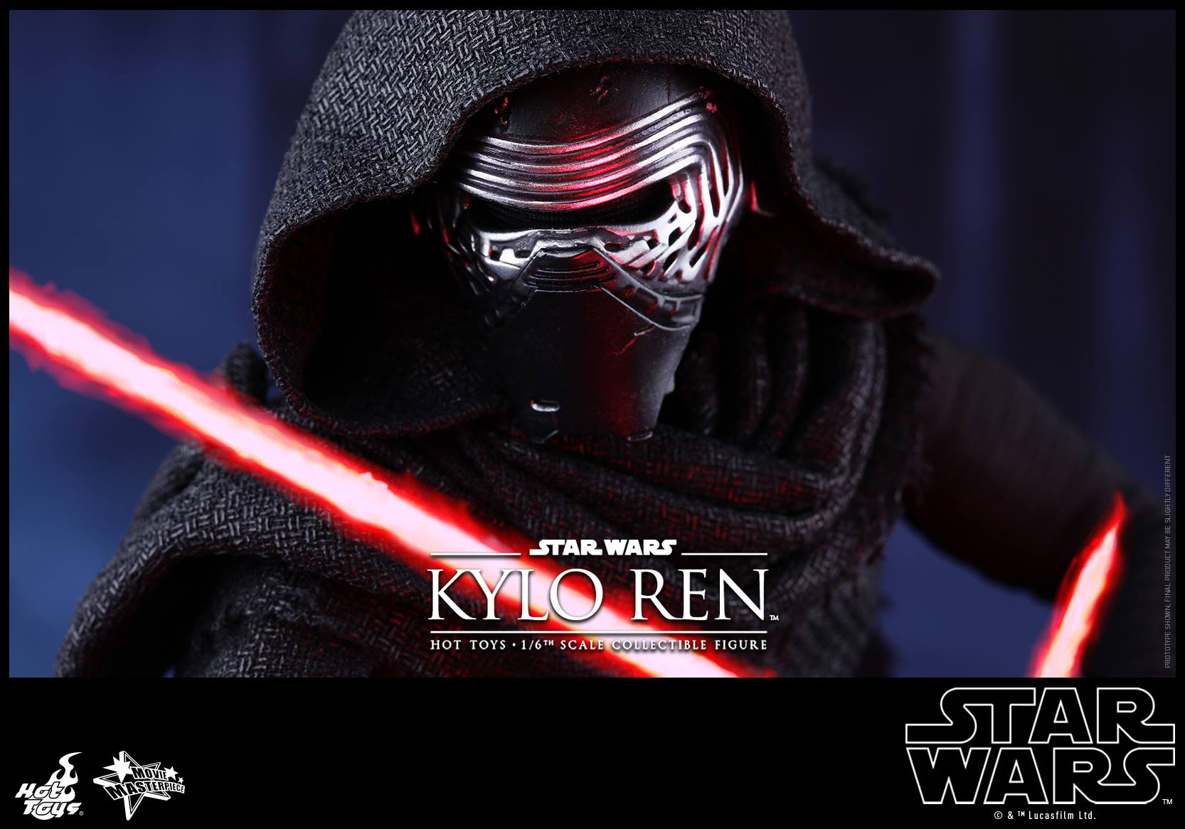 Star Wars (Hot toys) 183983113