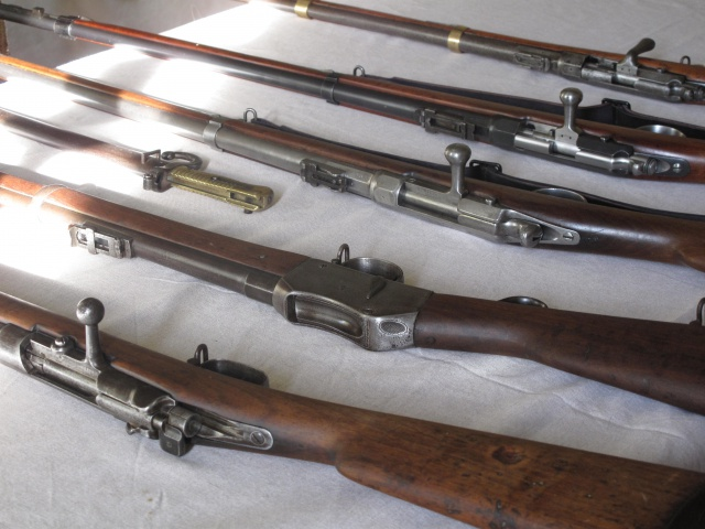 Mauser 1871/84 turc Mle 1887 - Page 2 184844IMG0805