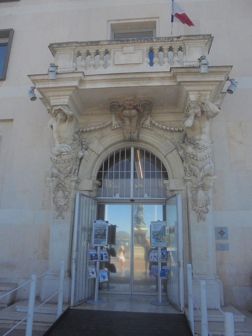 [Les Ports Militaires de Métropole] Visite de la rade de Toulon - Page 14 184970DSC03766