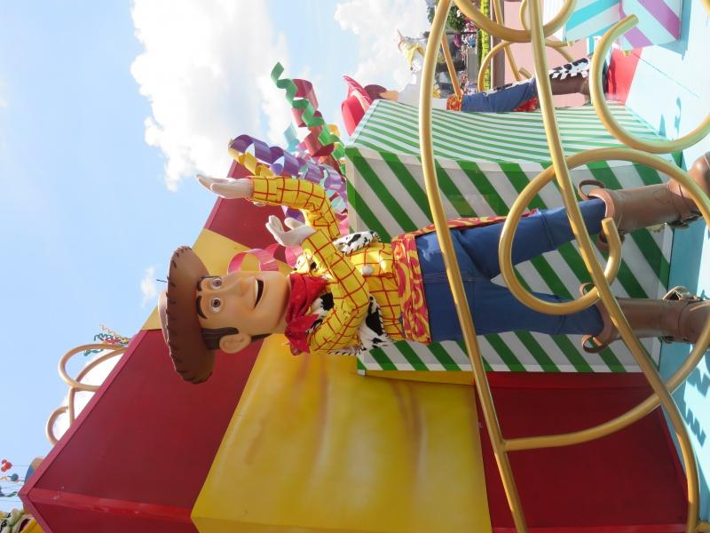 Walt Disney World + Universal Studios + Sea World + Busch Gardens Summer 2014 - Page 4 185395IMG0910
