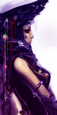 Un siecle d'Avatars - Portail 18574828