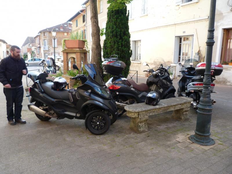 CR, Photos & Vidéo - TSO 30/05/2015 : Tarn et Garonne ( LAUZERTE, MONTCUQ et VILLEMUR) 186203P1180115