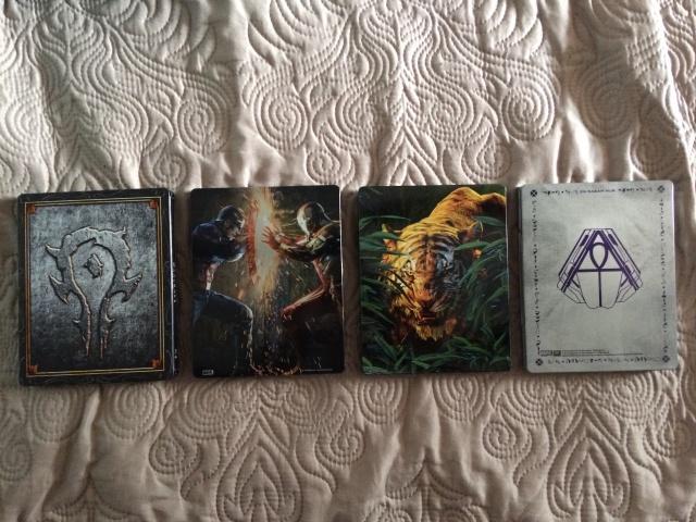 Les DVD et Blu Ray que vous venez d'acheter, que vous avez entre les mains 186270FullSizeRender12