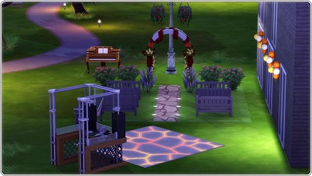 [Challenge Sims 4] Tranches de Sims: Rico Malamor est pris au piège - Page 6 186902Forum