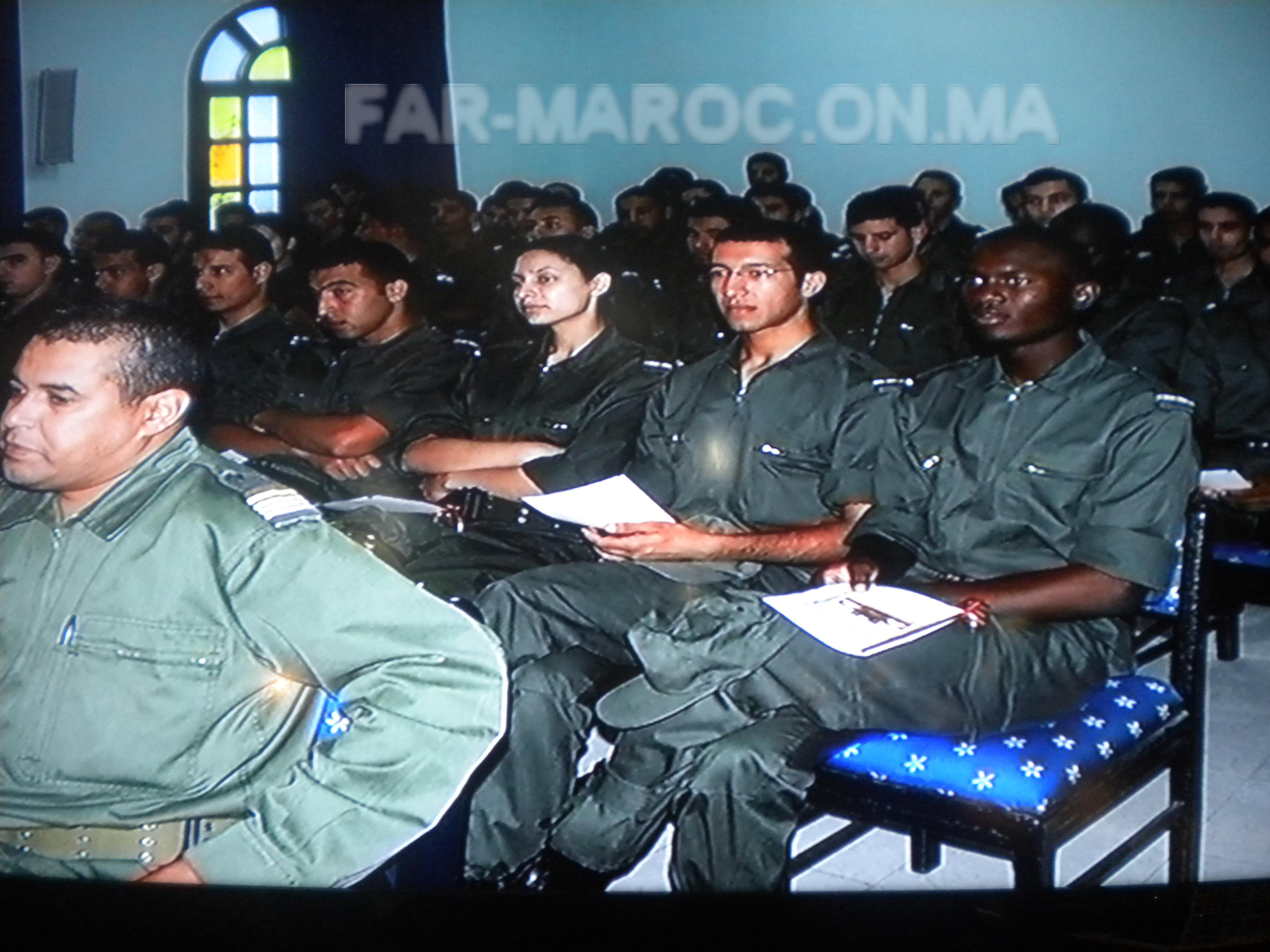 Les FRA écoles pour les élèves pilotes africains 186913AFRICAIN4