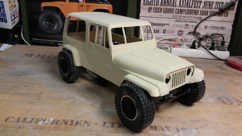 Jeep TJ Unlimited  18731020141005165427