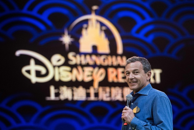 Shanghai Disney Resort en général - le coin des petites infos  - Page 2 187561w155