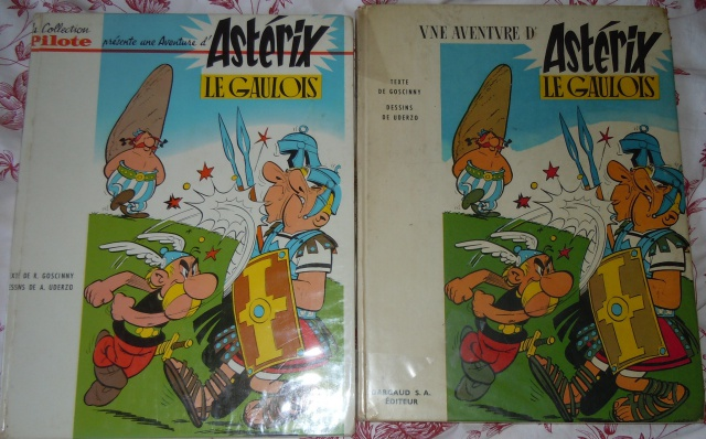Astérix : ma collection, ma passion - Page 2 18833876e