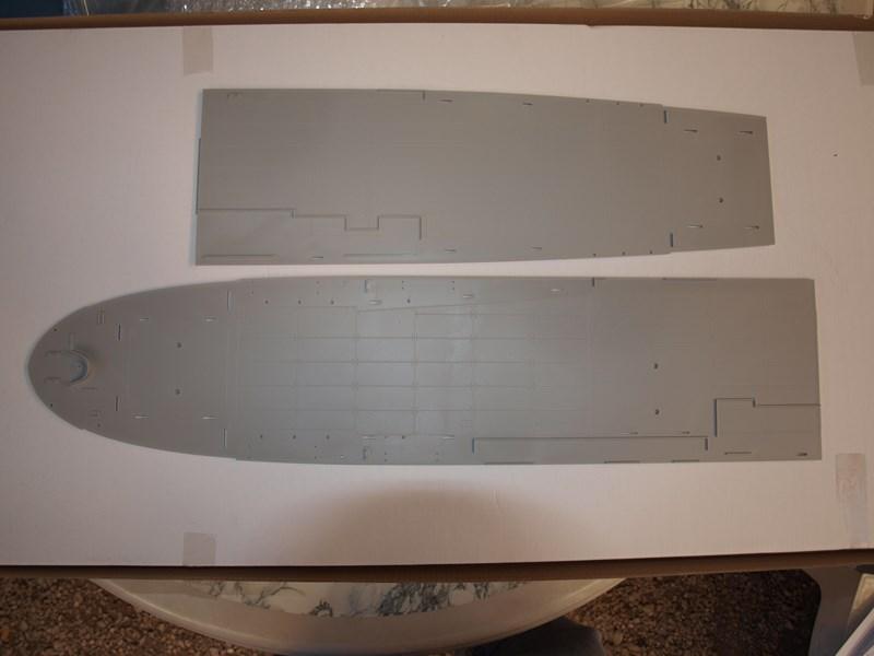 USS Hornet cv8 au 1/200° 189383P9175133Copier