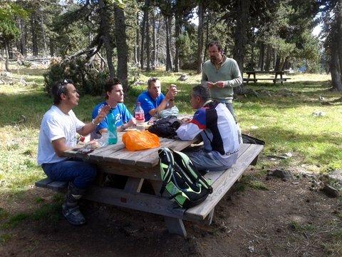 Gros trail et ++ en balade  à Axat , samedi 4 Octobre - Page 2 18980420141004133321
