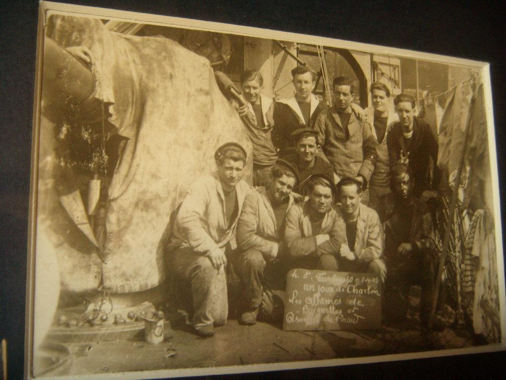 [ Blog visiteurs ] Mon père a été Marin à bord du Tonkinois 190226Et2011Crieletlereste066