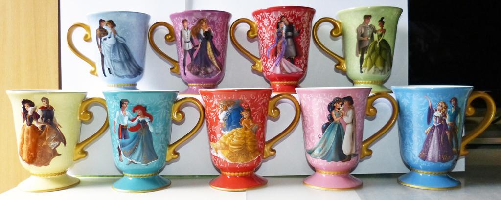 Les Mugs Disney - Page 2 190364321