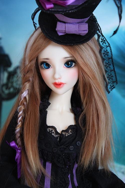 Elsa vous souhaite une Bonne Année (Enni Sensei's Dolls) p8 - Page 4 190863ChapelireBuste3