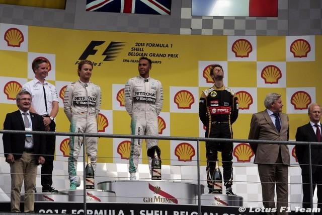 F1 GP de Belgique 2015 : Victoire Lewis Hamilton  1924032015RosbergHamiltonGrosjean1