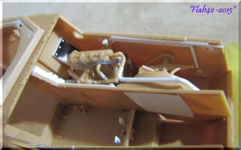 Panhard 178 AMD-35 - ICM - 1/35ème - Page 2 192478moteur3