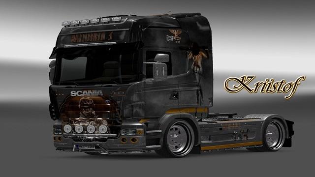 Amazing Euro Truck Shop Simulation - Portail 192792bf10