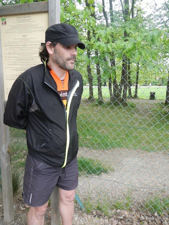 Banane PARIS - RAMBOUILLET - PARIS  Jeudi 14 mai 2015 DEPART 8 H 30 GARE DE LYON 192852DSCN5780
