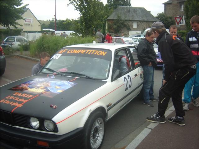 31è Rallye Tessy sur Vire Gouvets 2012 (vérifications techniques)  192944Sep01783